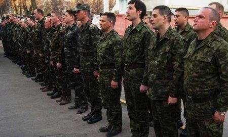 42 батальону Кировограда требуется материальная помощь
