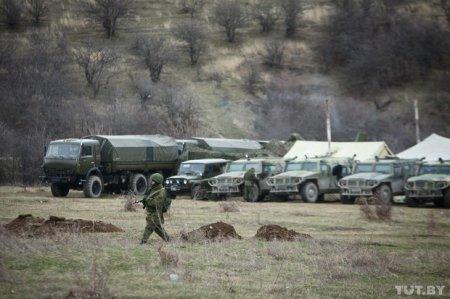 Минобороны Украины торгует вооружением через посредников