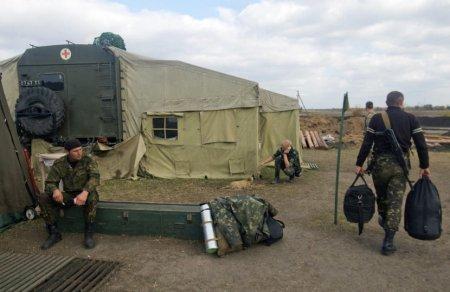 Жители Кировоградщины подготовили помощь для военных в АТО