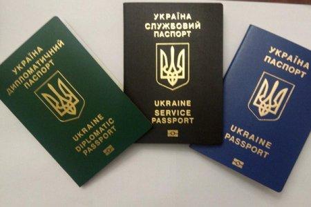 Ездить в ЕС станет проще с помощью биометрических паспортов